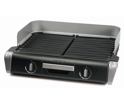 Family Flavor Tischgrill Barbecue Grill Plancha Tefal